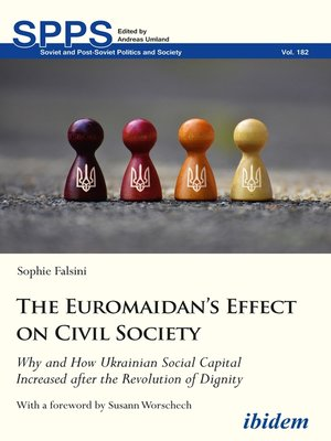 cover image of The Euromaidan's Effect on Civil Society