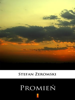 cover image of Promień