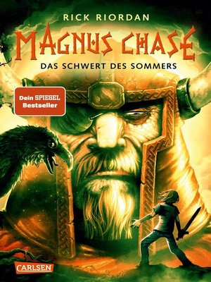 cover image of Magnus Chase 1