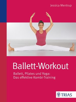 cover image of Ballett-Workout
