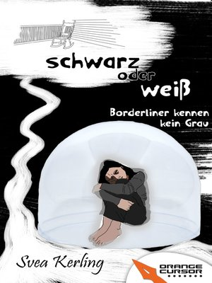 cover image of Schwarz oder weiß