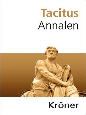 cover image of Annalen