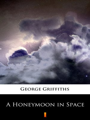 cover image of A Honeymoon in Space