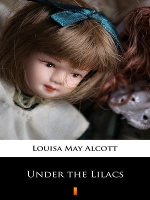 cover image of Under the Lilacs