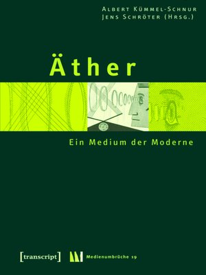 cover image of Äther