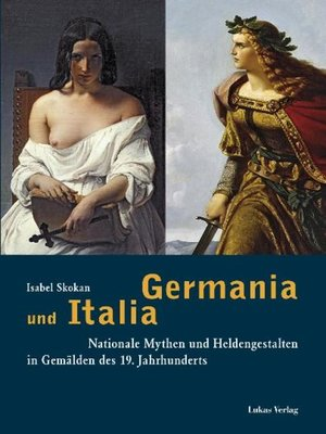 cover image of Germania und Italia