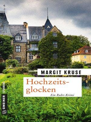 cover image of Hochzeitsglocken