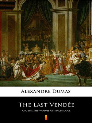 cover image of The Last Vendée