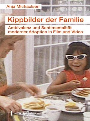 cover image of Kippbilder der Familie