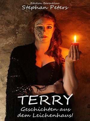 cover image of Terry--Geschichten aus dem Leichenhaus (Horror)