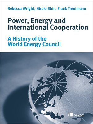 cover image of Power, Energy and International Cooperation