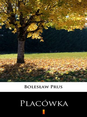 cover image of Placówka