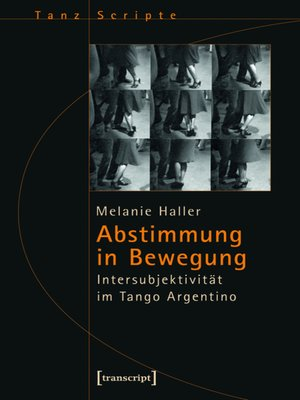 cover image of Abstimmung in Bewegung