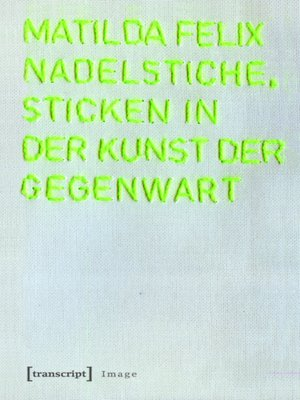 cover image of Nadelstiche