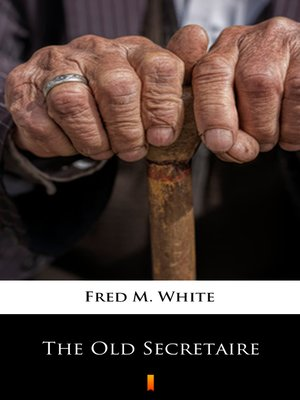 cover image of The Old Secretaire