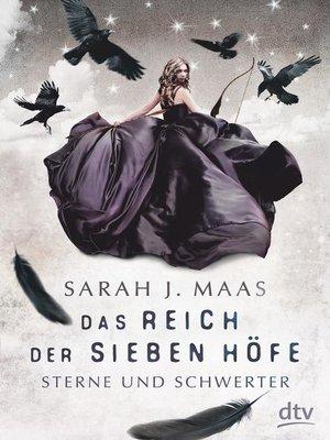 cover image of Das Reich der sieben Höfe 3