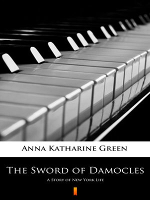 cover image of The Sword of Damocles
