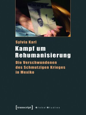 cover image of Kampf um Rehumanisierung