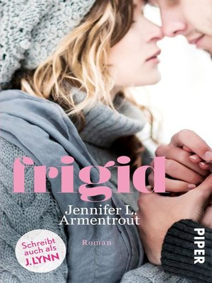 cover image of Serie Frigid, Buch 1