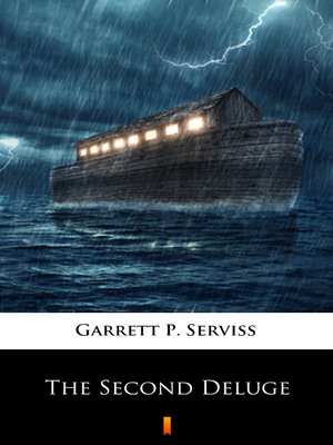 cover image of The Second Deluge