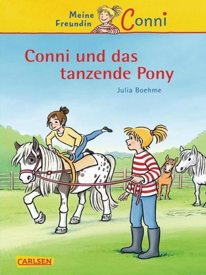cover image of Conni-Erzählbände 15