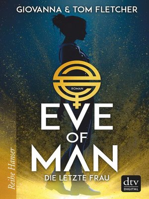 cover image of Eve of Man (I)