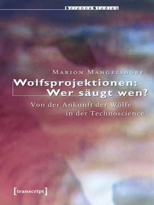 cover image of Wolfsprojektionen