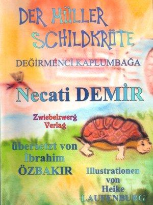 cover image of Der Müller Schildkröte