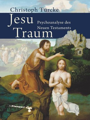 cover image of Jesu Traum
