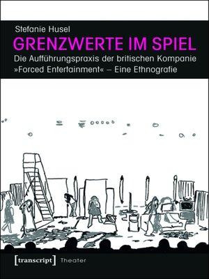 cover image of Grenzwerte im Spiel