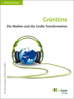 cover image of Grüntöne