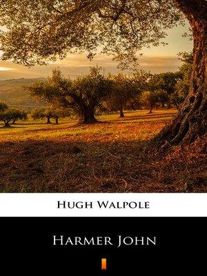 cover image of Harmer John