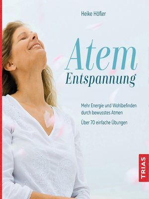 cover image of Atem-Entspannung