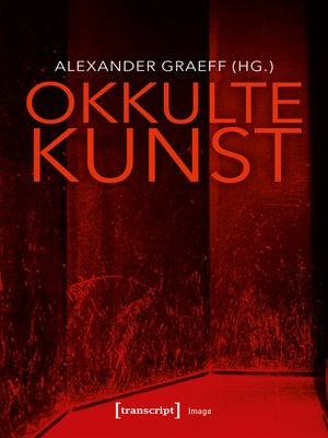 cover image of Okkulte Kunst