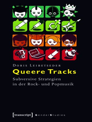 cover image of Queere Tracks