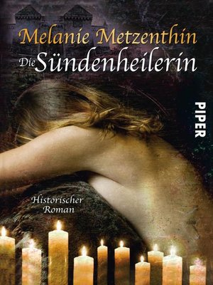 cover image of Die Sündenheilerin