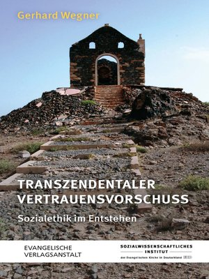 cover image of Transzendentaler Vertrauensvorschuss