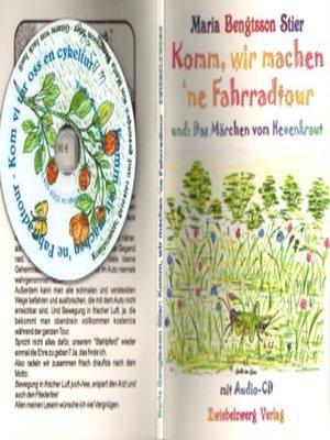cover image of Komm, wir machen 'ne Fahrradtour