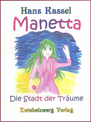 cover image of Manetta