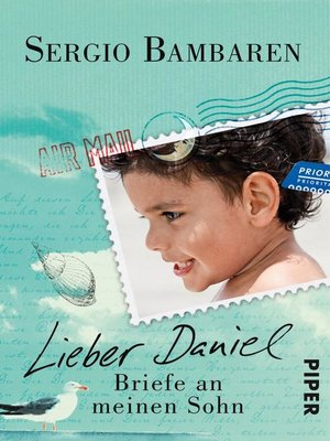 cover image of Lieber Daniel