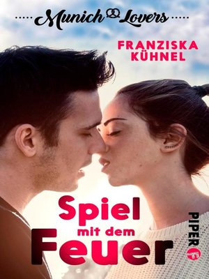 cover image of Serie Munich Lovers, Buch 1