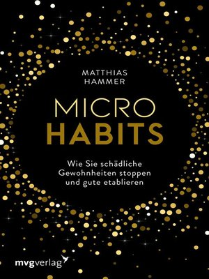 cover image of Micro Habits