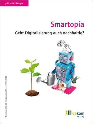 cover image of Smartopia