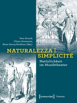 cover image of Naturalezza | Simplicité