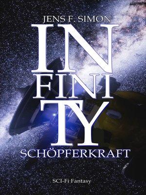 cover image of INFINITY Schöpferkraft
