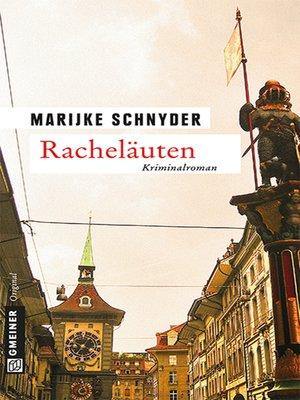cover image of Racheläuten