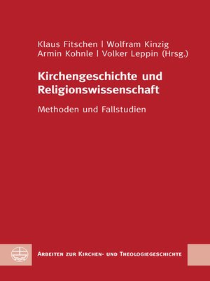 cover image of Kirchengeschichte und Religionswissenschaft