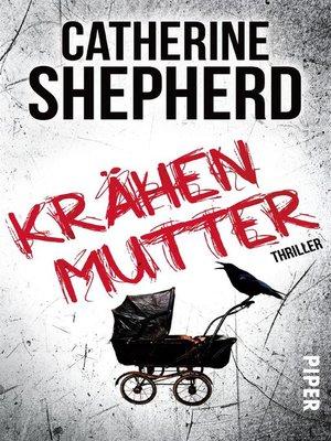 cover image of Krähenmutter