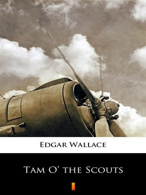 cover image of Tam O' the Scouts