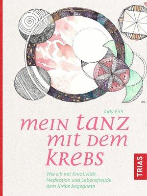 cover image of Mein Tanz mit dem Krebs